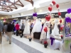 Wedding Fair at Telford Shopping Centre.