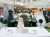 Preparations for the Telford Shopping Centre Wedding Event.