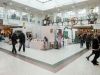 Telford Shopping Centre Wedding Event.