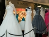 Telford Shopping Centre, Wedding Exhibition event.
