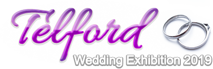 Telford Wedding Exhibition 2019 - January 31st-February 3rd